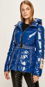 Niebieska kurtka Pinko