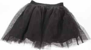 Czarna spódniczka dziewczęca Esprit
