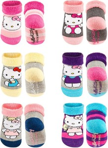 Skarpetki Hello Kitty