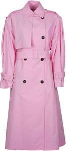 Płaszcz MSGM w stylu casual