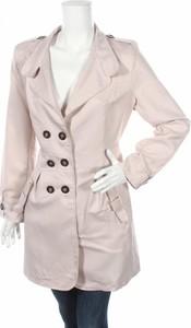 Płaszcz Finejo w stylu casual