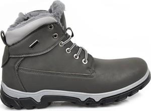 Buty trekkingowe Pantofelek24 w sportowym stylu