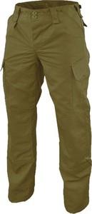 Spodnie Texar z bawełny