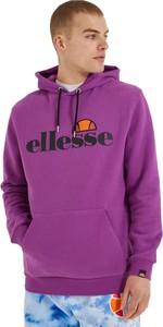 Bluza Ellesse z bawełny w młodzieżowym stylu