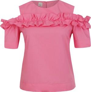 Bluzka Pinko z krótkim rękawem