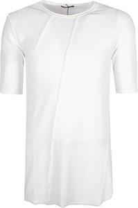 T-shirt ubierzsie.com z tkaniny