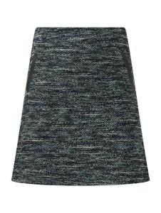 Zielona spódnica Tom Tailor w stylu casual z bawełny