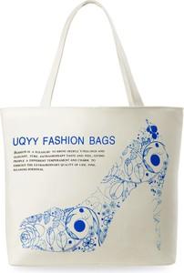 7f1b0cb96577e torba eko na zakupy - stylowo i modnie z Allani