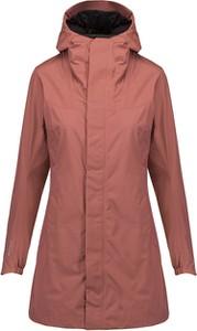 Różowy płaszcz Arcteryx