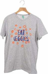 Koszulka dziecięca United Colors Of Benetton