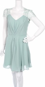 Zielona sukienka Yumi