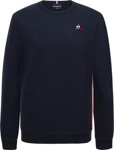 Granatowa bluza dziecięca Le Coq Sportif