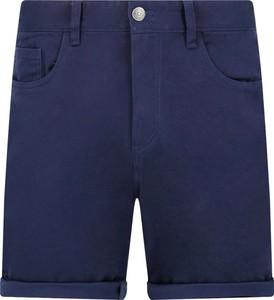 Spodenki Tommy Jeans w stylu casual