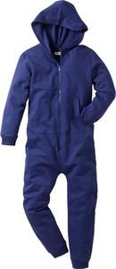 Niebieski kombinezon dziecięcy bonprix bpc bonprix collection