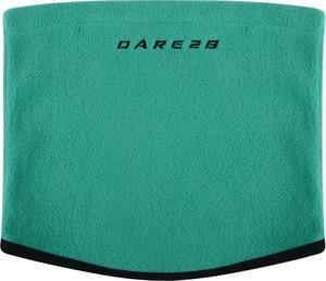 Zielony szalik dziecięcy Dare 2b
