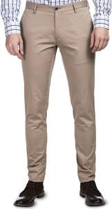 Spodnie Giacomo Conti z bawełny