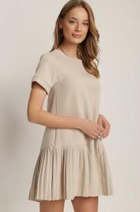Sukienka Renee oversize