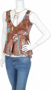 Top Henry Cottons w stylu casual