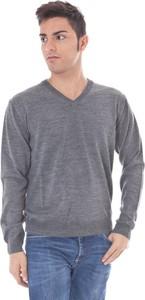 Sweter Romeo Gigli w stylu casual