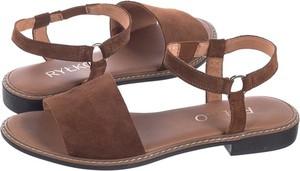 4c14460eba07c Brązowe buty damskie Ryłko, kolekcja wiosna 2019