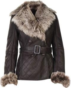 Loewe Fur Coat