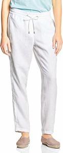 Spodnie amazon.de w stylu casual z lnu