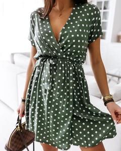 Sukienka Kendallme w stylu boho