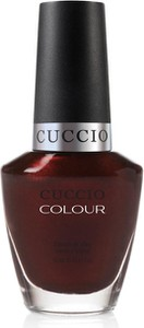 Cuccio 6028 Lakier do paznokci 13ml Beijing night glow