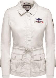 Kurtka Aeronautica Militare z tkaniny