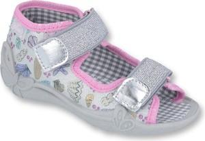 Buty dziecięce letnie Befado