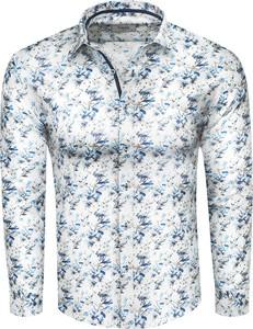 Koszula Recea z długim rękawem