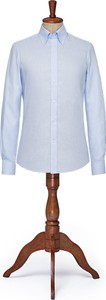 Koszula LANCERTO z tkaniny
