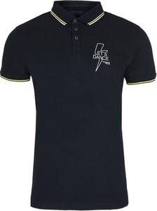 Koszulka polo Trussardi Jeans