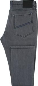 Niebieskie jeansy Giacomo Conti