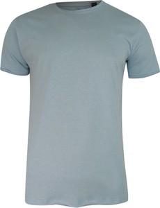 T-shirt Brave Soul z bawełny w stylu casual