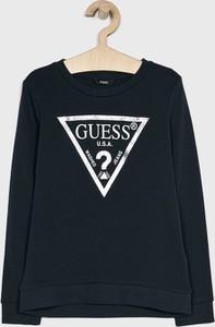 Bluza dziecięca Guess Jeans