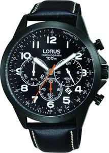 Lorus Męski Chronograph RT373FX9