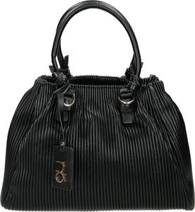 Czarna torebka NOBO do ręki
