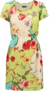 Sukienka Premiera Dona z bawełny