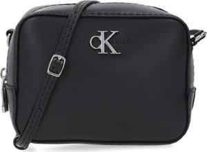 Torebka Calvin Klein średnia na ramię