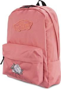 0b31f9e5afbea plecak vans w kropki. - stylowo i modnie z Allani