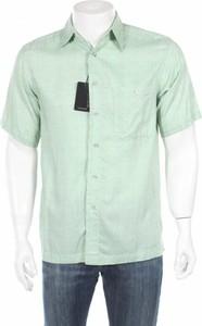 Zielona koszula Ron Chereskin