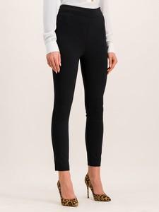 Czarne jeansy Marciano w stylu casual