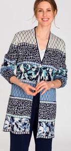 Sweter Olsen w stylu boho