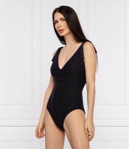 Czarny strój kąpielowy Joop! w stylu casual