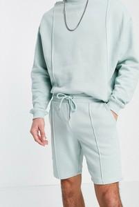 Bluza Asos w sportowym stylu z dżerseju