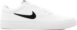 Buty SB Charge Solarsoft Nike (white/black)