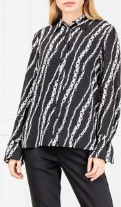 Koszula Marella z jedwabiu