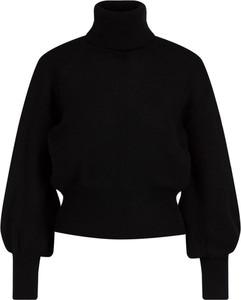 Czarny sweter Marciano w stylu casual
