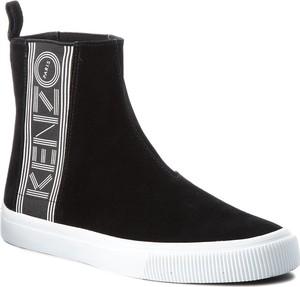 Sneakersy KENZO – F865SN133L56  Noir 99